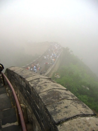 ming great wall