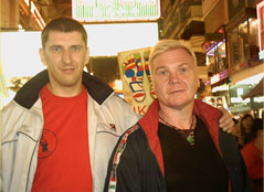 frank bolte and sifu mark