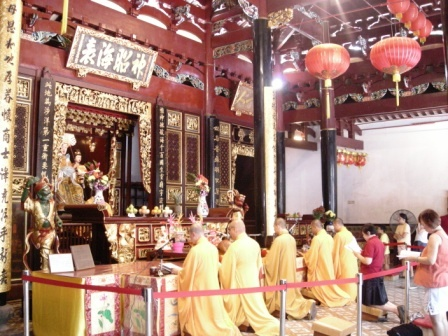 thian hock keng hungry ghost festival