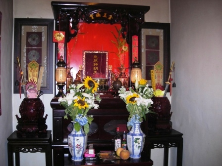 gay rabbit temple