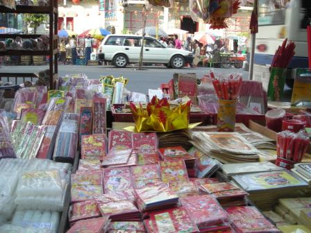 red packet for sale yangon chinatown