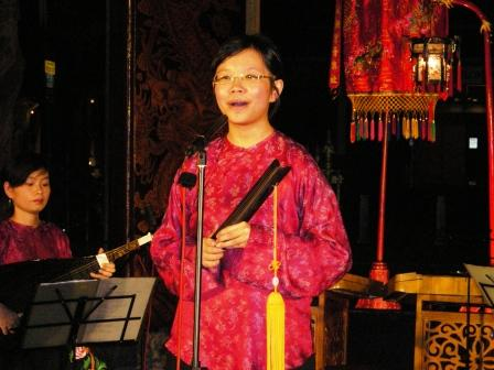young siong leng performer