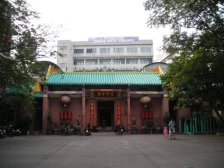 hainan association ho chi minh