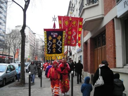 chinese new year in paris chinatiwn 13 arron