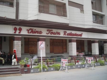 Chinese Dentist In Karachi Empress Market
