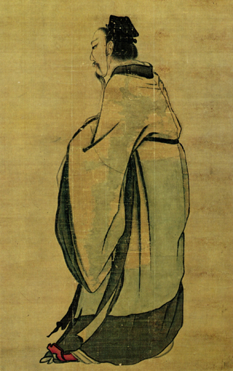 king wu of zhou