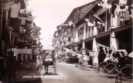 History Singapore Pictures on Singapore Chinatown A Brief History Of Singapore Chinatown Popularly