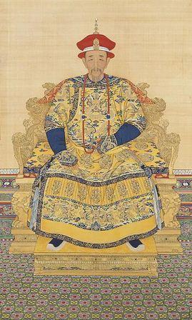 emperor kang xi